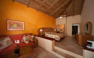 Caribe suite