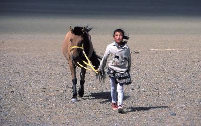 Mongolsko 2