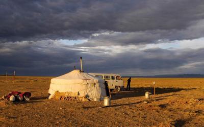 Mongolsko 6