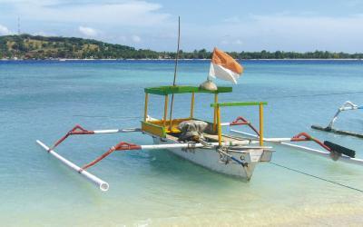 Ostrovy Gilli