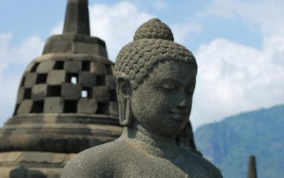 Borobudur | Indonésie
