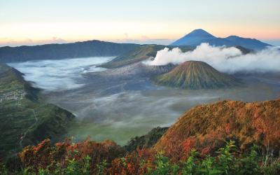 Bromo | Indonésie