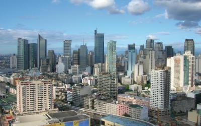 Manila Makati