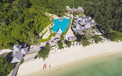 0 santhiya_koh_yao_yai_resort__spa-birdeyeview1