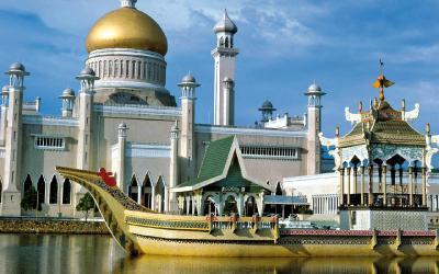 Brunej 2