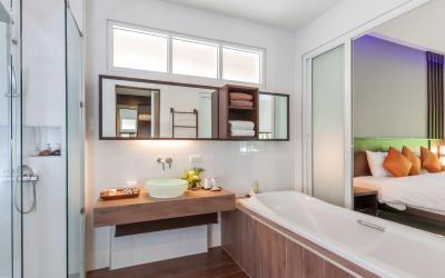 grand deluxe - koupelna 2