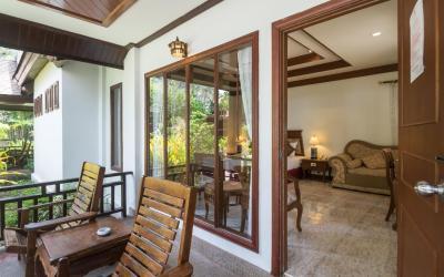junior suite cottage - interier 2