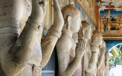 Anuradhapura | Indie