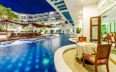 Andaman Seaview Phuket 3