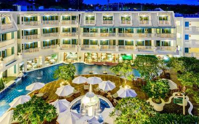Andaman Seaview Phuket