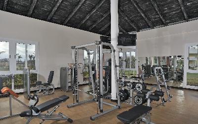 Gym spa 2
