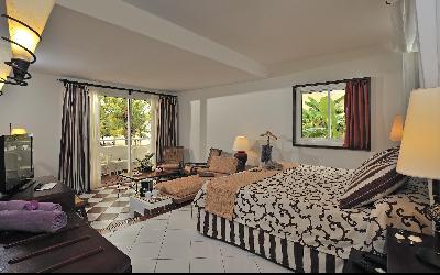 Paradisus Junior Suite Vista Mar