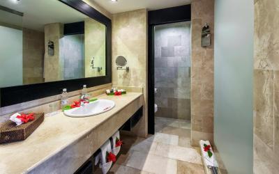 Privileged Superior bathroom 2