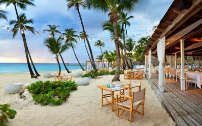 Beach-Terrace