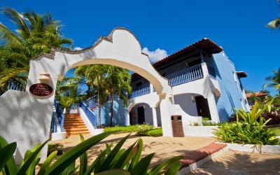 CGD villas