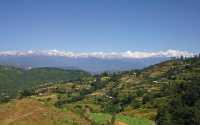 Údoli Káthmándú | Nepál