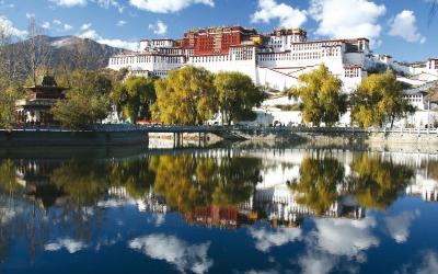 Lhasa Potála 2