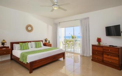 room - double room ocean view  v2