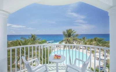 room - double room ocean view  v5