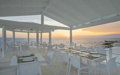 restaurant - alma de bayahibe v2