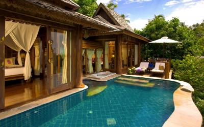 0 Santhiya-Koh-Pha-Ngan-Sea-View-Pool-Villa-Suite-Pool
