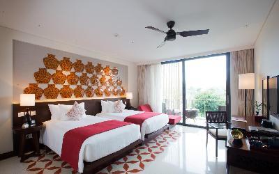 0 Deluxe Garden View 2 - Salinda Resort - Phu Quoc