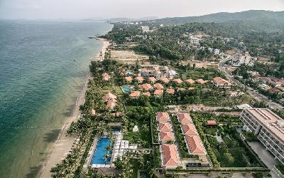 0 Overview 3 - Salinda Resort - Phu Quoc