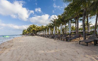 Beach 4 - Salinda Resort - Phu Quoc