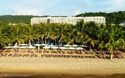 Beach 6 - Salinda Resort - Phu Quoc