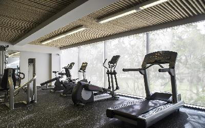 Health Club 1 - Salinda Resort - Phu Quoc