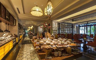 Salinda Restaurant 5 - Phu Quoc