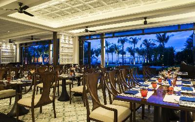 Salinda Restaurant 6 - Phu Quoc