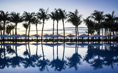 Swimming Pool 2  - Salinda Resort - Phu Quoc