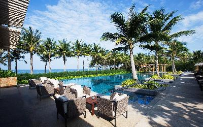 Swimming Pool 3  - Salinda Resort - Phu Quoc