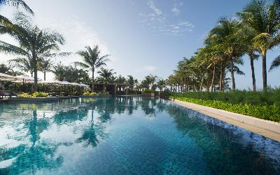 Swimming Pool 5 - Salinda Resort - Phu Quoc