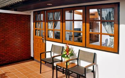 balcony superior pokoj