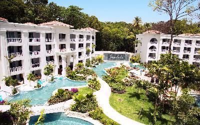 swim up suites 4   760 Sandals Barbados