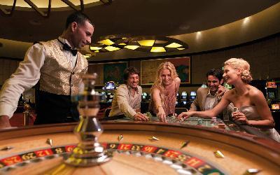 Entertainment - Casino