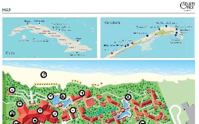 map MLA