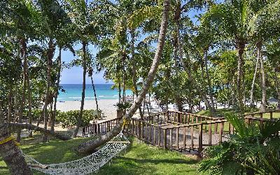 Playa - Hamacas