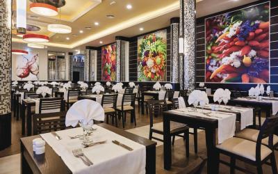 BAM_17_071 - Main Restaurant