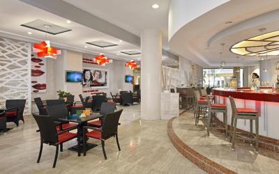 Lobby Piano Bar Las Palmas
