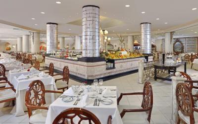 Restaurante Buffet La Habana