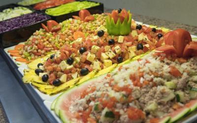 restaurante buffet v3