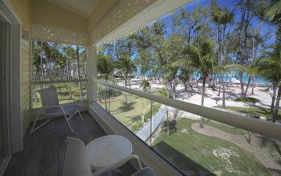 Room Sea View Balcony