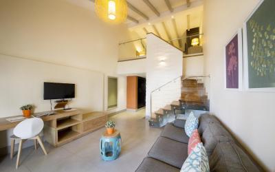Room Family Duplex 2