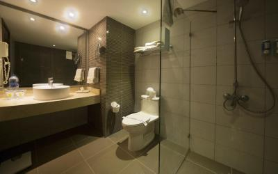 Room Bathroom Comfort, Sea View & Family Duplex