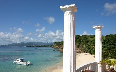 764 Grenadian by Rex
