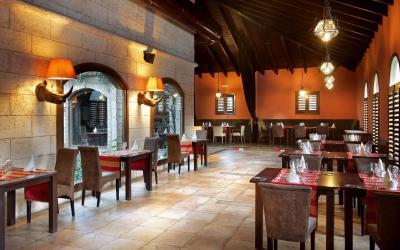 Restaurante La Parrilla_6