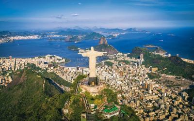 Rio de Janeiro | Brazílie